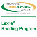 Lexile Reading Program Service