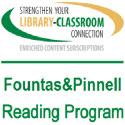 Fountas & Pinnell Reading Program Service