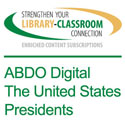ABDO DIGITAL THE UNITED STATES PRESIDENTS